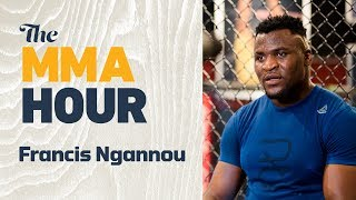 Download With UFC 215 Bout Canceled, Francis Ngannou Targets Title Shot: 'They Can Give Me Stipe Right Now' Video