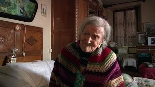 Download World's oldest living person prepares for 117th birthday Video