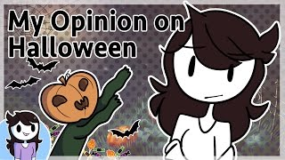 Download My Opinion on Halloween Video
