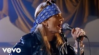 Download Guns N' Roses - Sweet Child O' Mine (Alternate Version) Video