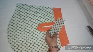 Download Sleeves design for beginners.बाजू का सुन्दर डिजाईन बनाएं आसानी से Video