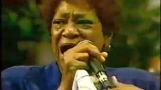 Download ″God Specializes″ (1993)- Gloria Griffin, Donald Vails, and the Celebration Delegation Video