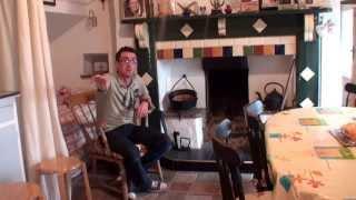 Download Tom Moran: Yvonne's Cottage. Video