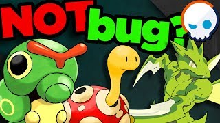 Download EVERY Bug Type Pokemon EXPLAINED! | What Are They? | Gnoggin Video