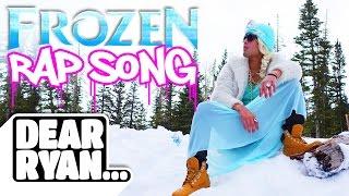 Download ″Let It Go″ Rap Song! (Dear Ryan) Video