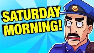 Download YO MAMA's Saturday Morning Cartoons! (+ NEW CARTOONS) Video