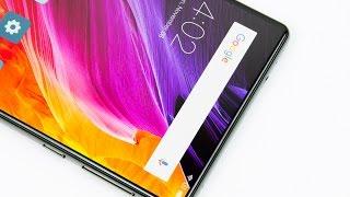 Download استعراض للهاتف Xiaomi Mi Mix:هاتف من المستقبل! Video