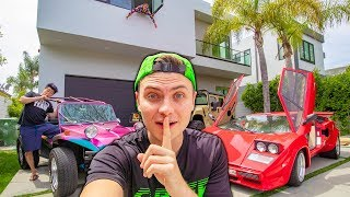 Download HIDE AND SEEK WIN $10,000 ($4 MILLION MANSION) Video