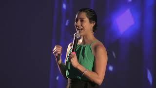 Download Pensar en éxito te aleja de tus sueños   Alba Rodriguez   TEDxParqueLaLoma Video