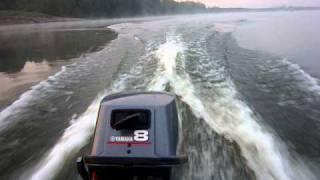 Download Badger Fishing Line 360 W Yamaha 8 Video