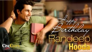 Download 5 Facts We Bet You Didn't Know About Randeep Hooda Video