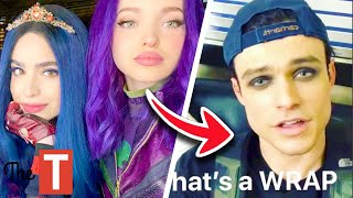 Download Descendants 3: Everything We Know So Far Now That Filming Is DONE Video