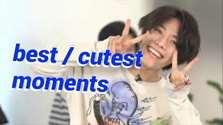 Download [nct] nakamoto yuta ♡ best/funny/cutest moments Video