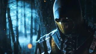 Download Mortal Kombat X Trailer Scorpion vs Sub Zero PS4 Xbox One Mortal Kombat 10 Video