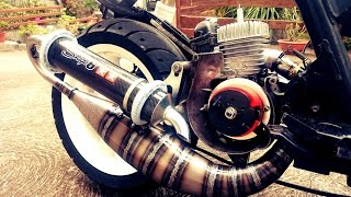 Download Timelapse Prepa Stunt MXS Racing 70cc Video
