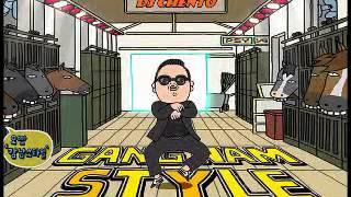 Download Dj Chento - Gangnam Style & Jump - Video