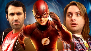 Download Is the FLASH Overpowered? Video