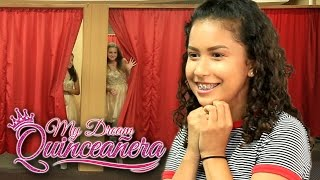 Download Surprise Dance and Dama Dresses! - My Dream Quinceañera - Mia Ep 2 Video