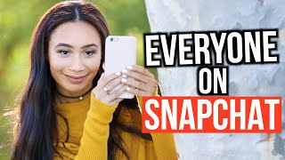 Download Annoying Snapchat Moments EVERYONE Understands Video