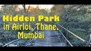 Download The Hidden Park in Airoli, Navi Mumbai - Coastal and Marine Biodiversity Centre Video