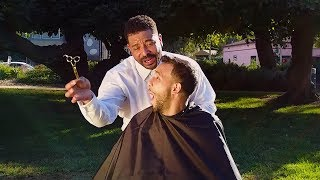 Download Cheating On Your Barber | Anwar Jibawi Video