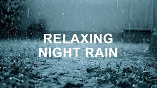 Download Relaxing Rain and Thunder Sounds, Fall Asleep Faster, Beat Insomnia, Sleep Music, Relaxation Sounds Video
