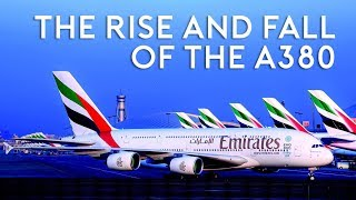 Download The Rise and Fall of the A380 Video