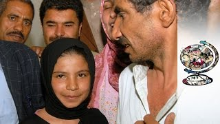 Download Child Marriage And Rape Is Still Legal In Yemen (2013) Video