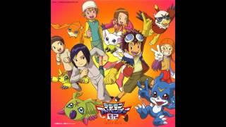 Download Digimon Adventure 02 Opening Latino Full Video