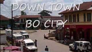 Download Bo city Sierra Leone Video