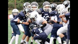 Download Shutout or Blowout 2nd Half | EP. 27 | Football 2018 | TigerFamilyLife~ Video