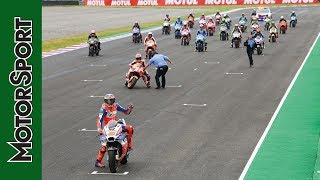 Download Rider insight: 2018 Argentine MotoGP Video