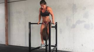 Download Gillian Ward Dips for Days 8-3-2017 Video