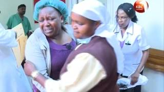 Download Conjoined twins successfully separated in KNH Video