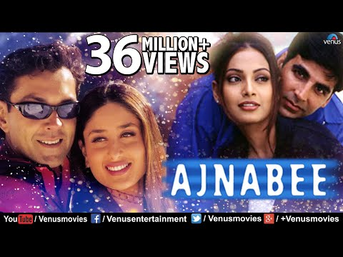 Ajnabee Full Movie 720p 59