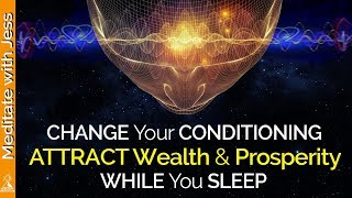 Download ABUNDANCE Affirmations while you SLEEP! Program Your Mind for WEALTH & PROSPERITY. POWERFUL!! Video