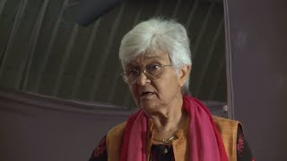 Download Feminism for all | Kamla Bhasin | TEDxMSIT Video