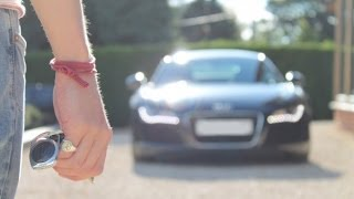 Download Living with an Audi R8 - Life On Unleaded (Audi R8 Review) Video