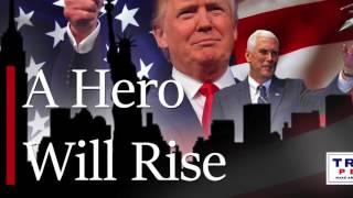 Download God Bless Trump & the USA - Make America Great Again Song - Dana Kamide Video