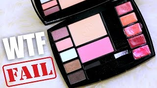 Download $95 CHANEL MAKEUP FAIL ... WTF | First Impressions Video