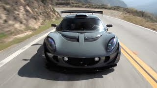 Download The World's Fastest Lotus? - /TUNED Video
