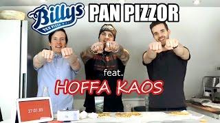 Download Hur Många Pan Pizzor Kan Vi Äta? Med Hoffa Kaos Video