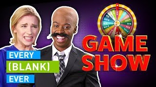 Download EVERY GAME SHOW EVER Video