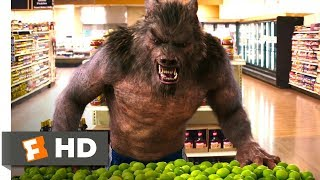 Download Goosebumps (6/10) Movie CLIP - Werewolf On Aisle 2 (2015) HD Video