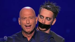 Download Tape Face: ALL Performances on America's Got Talent 2016 Video