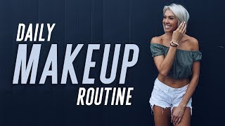 Download Daily Makeup Routine - Tell All: Lip Injections? Video