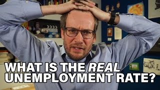 Download What Is the Real Unemployment Rate? Video