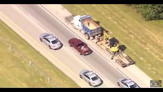 Download Louisville Police Chase 6-29-17 ″One Crazy Chase″ Video