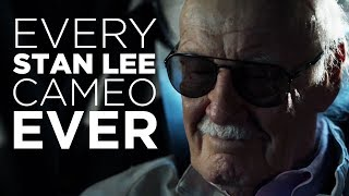Download Every Stan Lee Cameo Ever (1989-2018) Video