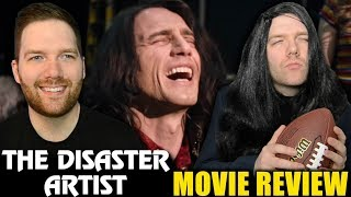 Download The Disaster Artist - Movie Review Video